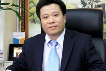 Đường công danh hiển hách của Hà Văn Thắm