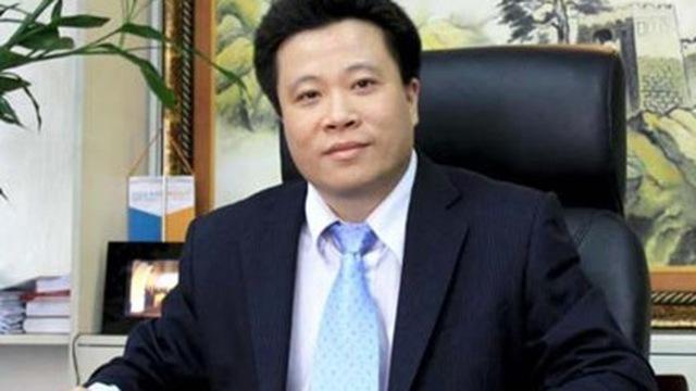 Hà Văn Thắm, Ocean Group, OceanBank, thua lỗ, Nguyễn Xuân Sơn