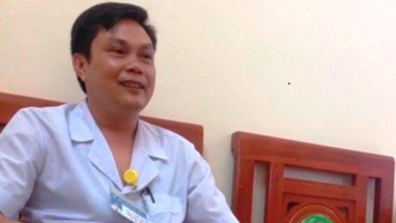 Ông Trần Văn Minh
