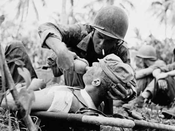 Trận chiến giành lại Guam của quân đội Mỹ - ảnh 1