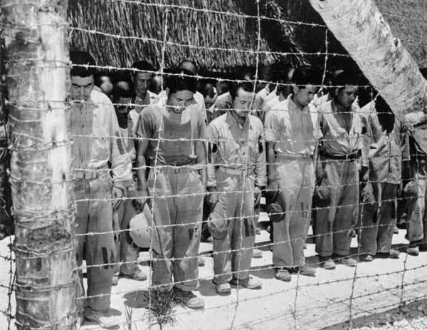 Trận chiến giành lại Guam của quân đội Mỹ - ảnh 2