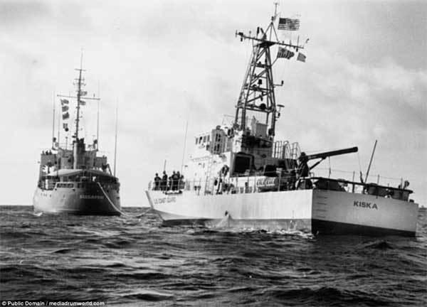 Trận chiến giành lại Guam của quân đội Mỹ - ảnh 4
