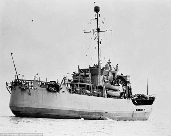 Trận chiến giành lại Guam của quân đội Mỹ - ảnh 5