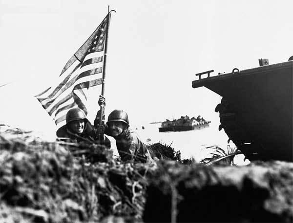 Trận chiến giành lại Guam của quân đội Mỹ - ảnh 7