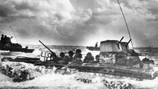 Trận chiến giành lại Guam của quân đội Mỹ