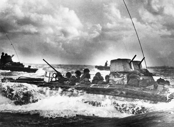 Trận chiến giành lại Guam của quân đội Mỹ - ảnh 8