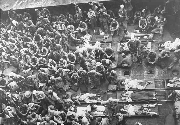 Trận chiến giành lại Guam của quân đội Mỹ - ảnh 9