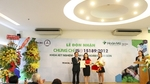 BV Hoàn Mỹ Sài Gòn nhận chứng chỉ quốc tế ISO 15189:2012