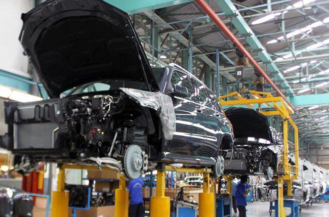 Đồng loạt giảm các loại thuế, ôtô nội địa sẽ giảm giá mạnh - ảnh 3