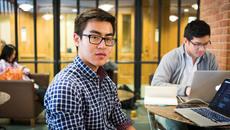 Chàng trai Việt 22 tuổi tham gia Yale, Facebook và Uber