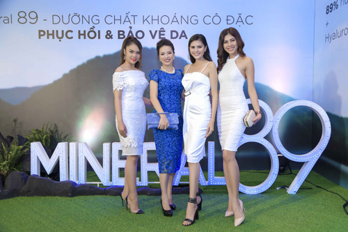 BS Nguyễn Phương Thảo mách tuyệt chiêu làm đẹp