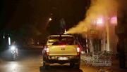 9 tỉnh cho Hà Nội mượn vòi phun khổng lồ diệt muỗi