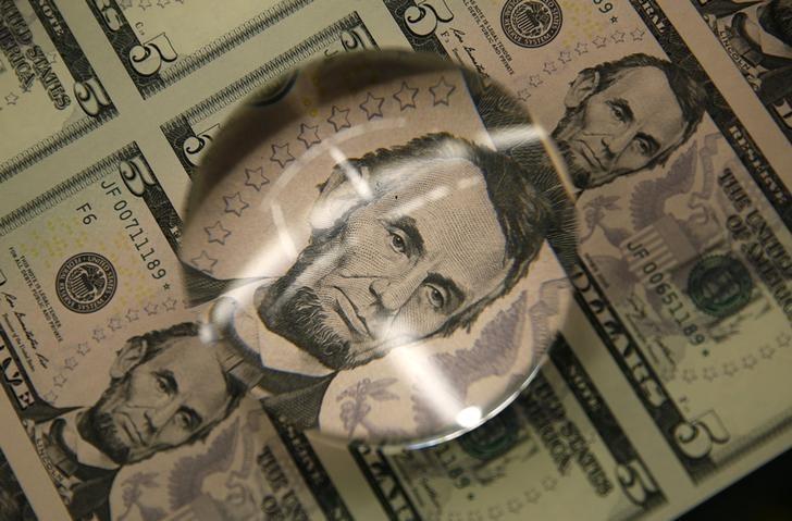 Tỷ giá ngoại tệ ngày 12/8: USD tăng nhẹ