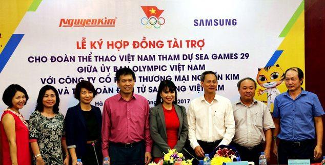 Đoàn Thể thao Việt Nam, Thưởng SEA Games