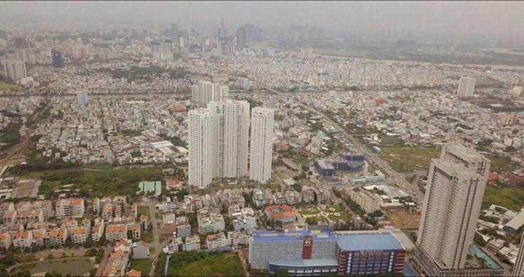 bất động sản TP.HCM, hệ số đất, mua bán nhà đất