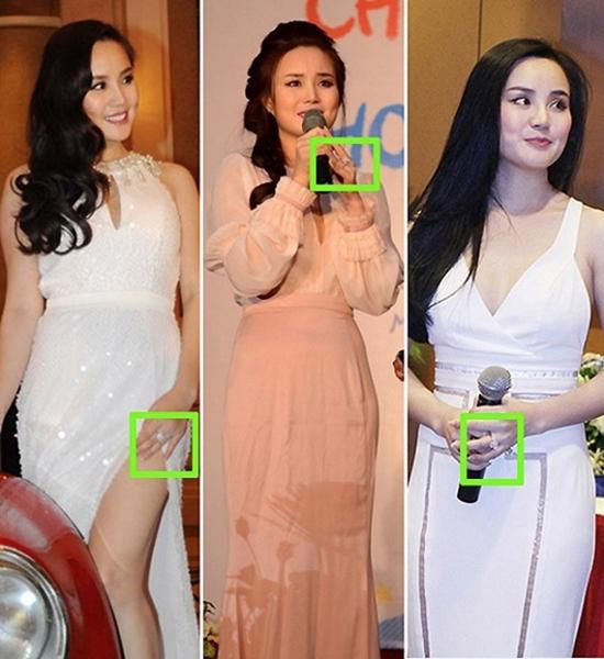 Ca sĩ Vy Oanh - Đại gia ngầm thực thụ của showbiz Việt