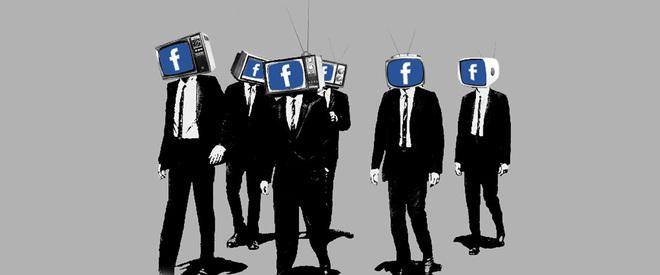 Facebook Watch, Facebook, YouTube, truyền hình trực tuyến,