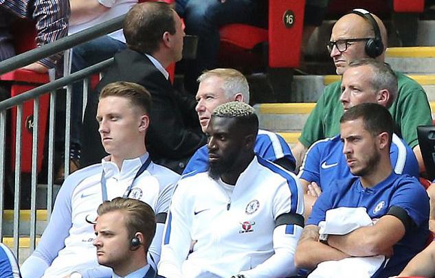Chelsea, Burnley, vòng 1 Ngoại hạng Anh, nhận định bóng đá