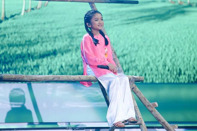 Giọng hát Việt Nhí, Thiên Khôi, Bích Phương, Văn Mai Hương