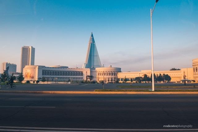 Triều Tiên, Ảnh đẹp, Du lịch Triều Tiên
