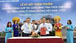 Vietnam Airlines hợp tác quảng bá du lịch Huế