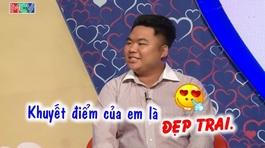 Chàng mũm mĩm nhận mình đẹp trai cưa đổ nữ giáo viên Đồng Nai