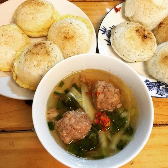 Bánh Căn, Sài Gòn, quán ăn ngon nhất