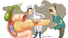 Bệnh nhân ung thư tụy nên 'cạch mặt' những thực phẩm nào?