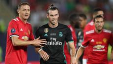 MU chốt mua Bale, Real nổ bom Hazard