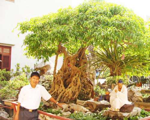 Những thú chơi ngông 'đốt tiền' của đại gia Việt