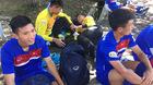 """U22 Việt Nam lại """"delay"""", BTC SEA Games dùng chiêu trò?"""