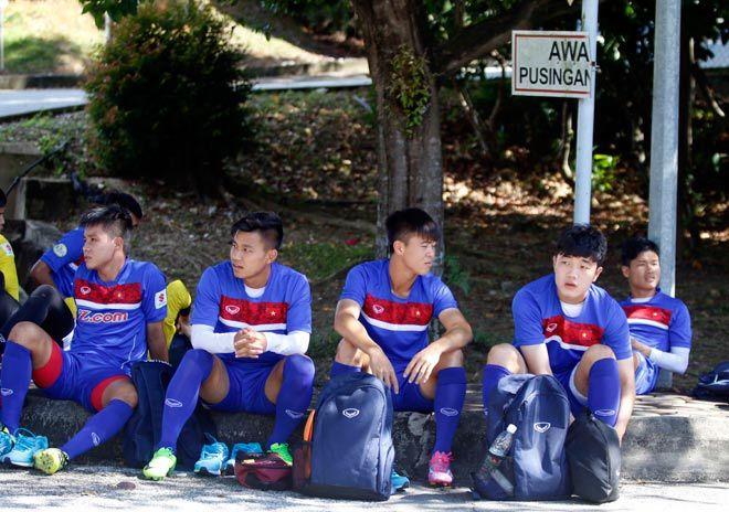 U22 Việt Nam, HLV Hữu Thắng, BTC SEA Games chiêu trò, Công Phượng