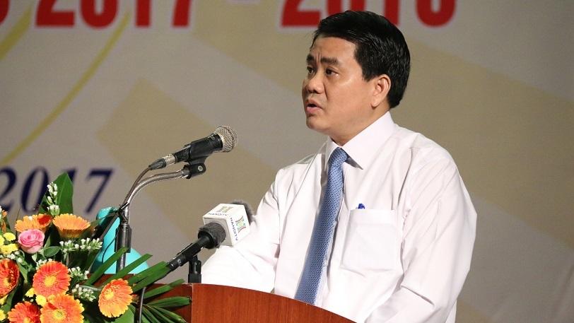 """Hà Nội chi 56 tỷ đồng """"nâng cấp"""" nhân sự giáo dục"""