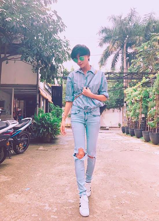 Thủy Tiên, Thanh Thảo, Miu Lê, Ngô Thanh Vân, Nguyễn Hải Phong