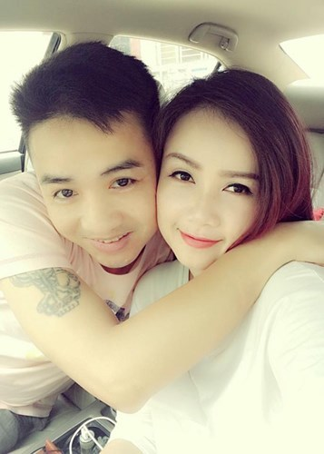 Kết hôn lần 4, diễn viên Hoàng Yến vẫn được chồng trẻ cưng chiều