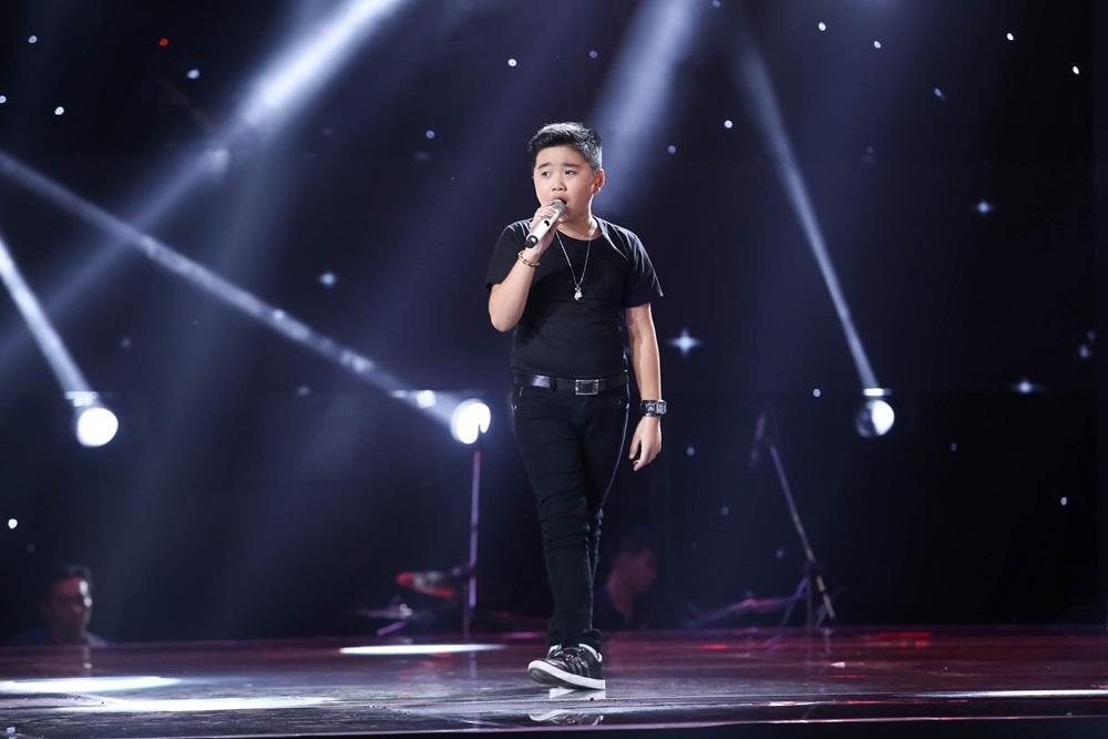 Giọng hát Việt nhí,Vũ Cát Tường,Hương Tràm,Tiên Cookie,Soobin Hoàng Sơn