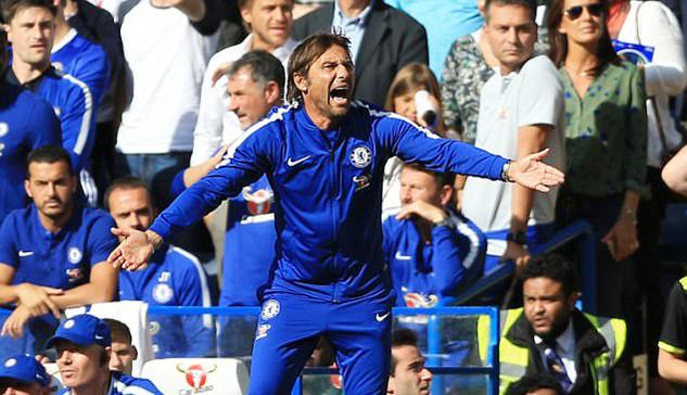 Chelsea, Conte, Burnley