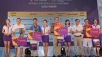 25 golf thủ phía Bắc dự vòng chung kết tranh vé đi Malaysia