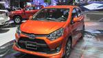 Ô tô giá rẻ Indonesia 'ùn ùn' kéo về Việt Nam