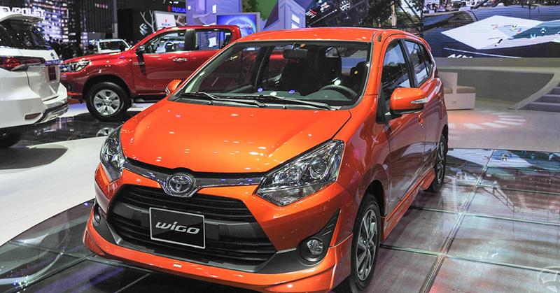 Ô tô giá rẻ Indonesia ùn ùn kéo về Việt Nam - ảnh 1