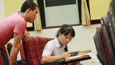 Thí sinh khi làm thủ tục nhập học không cần xác nhận sơ yếu lý lịch