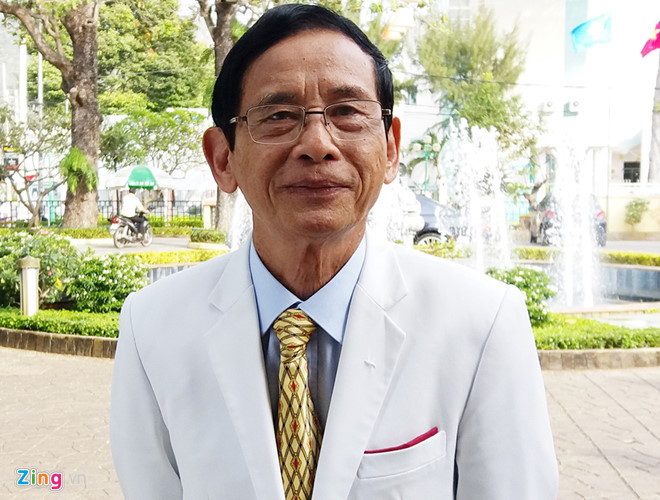 Đại gia Lê Ân gửi đơn kêu cứu, đòi hàng ngàn mét đất