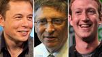 Những sự thật bất ngờ về những người giàu nhất