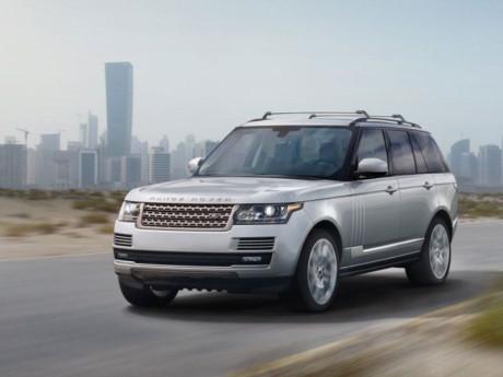 Những sự lựa chọn tốt nhất cho người mua xe SUV lần đầu