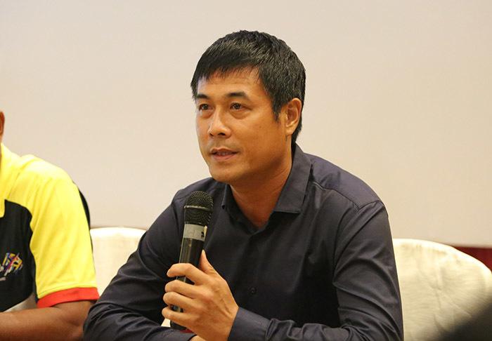 U22 Việt Nam,HLV Hữu Thắng,U22 Thái Lan