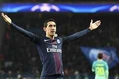 Chelsea vung tiền mua sao, Barca chê Di Maria