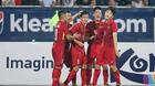 """U22 Việt Nam đỏ """"toàn tập"""" suốt SEA Games 29"""