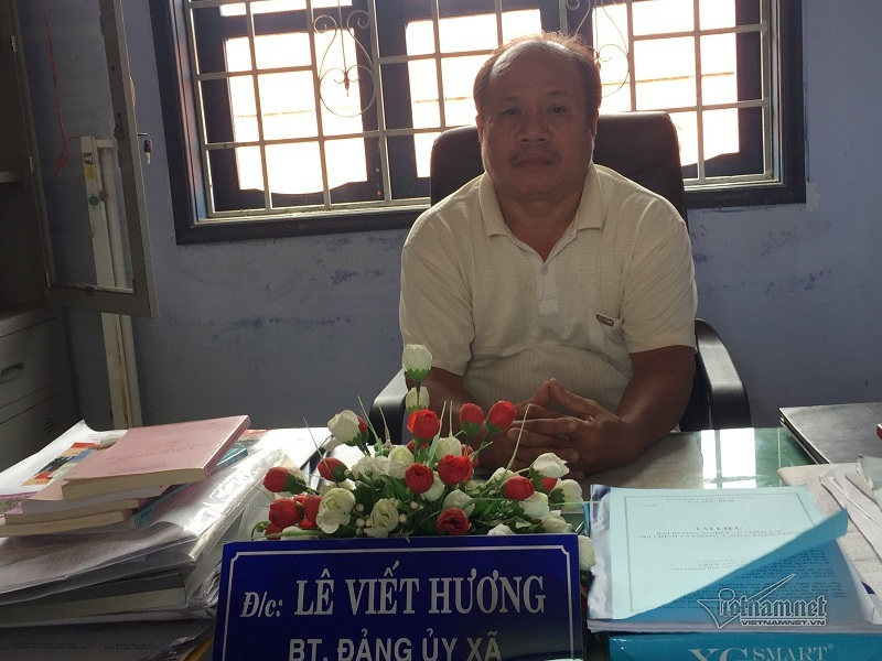 cả nhà làm quan,cả họ làm quan,bổ nhiệm người nhà,Thừa Thiên Huế