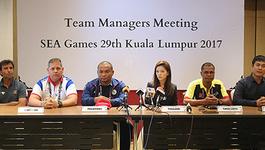 U22 Việt Nam và Thái Lan cùng tuyên bố giành HCV SEA Games 29