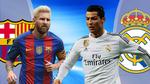 Link xem trực tiếp Barca vs Real Madrid 03h00 ngày 14/8